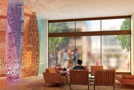 Burano-lobby