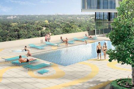 Burano-pool