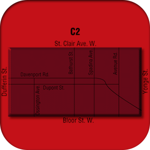 Ward C2