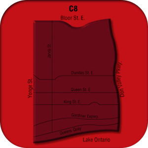 Ward C8