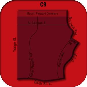 Ward C9
