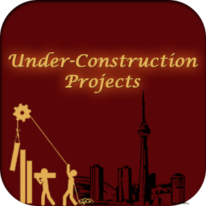 Toronto condo Rentals and condo Sales - Under Construction Projects
