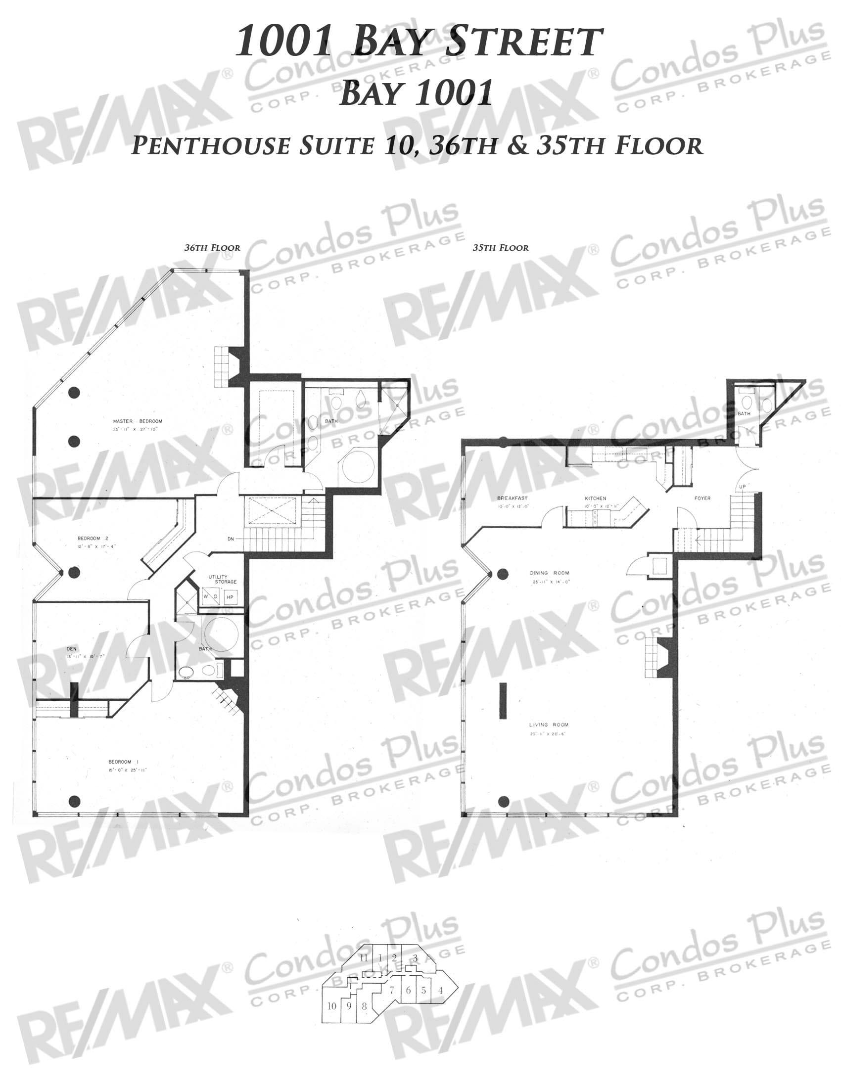 PenthouseSuite10-35th36thFloor