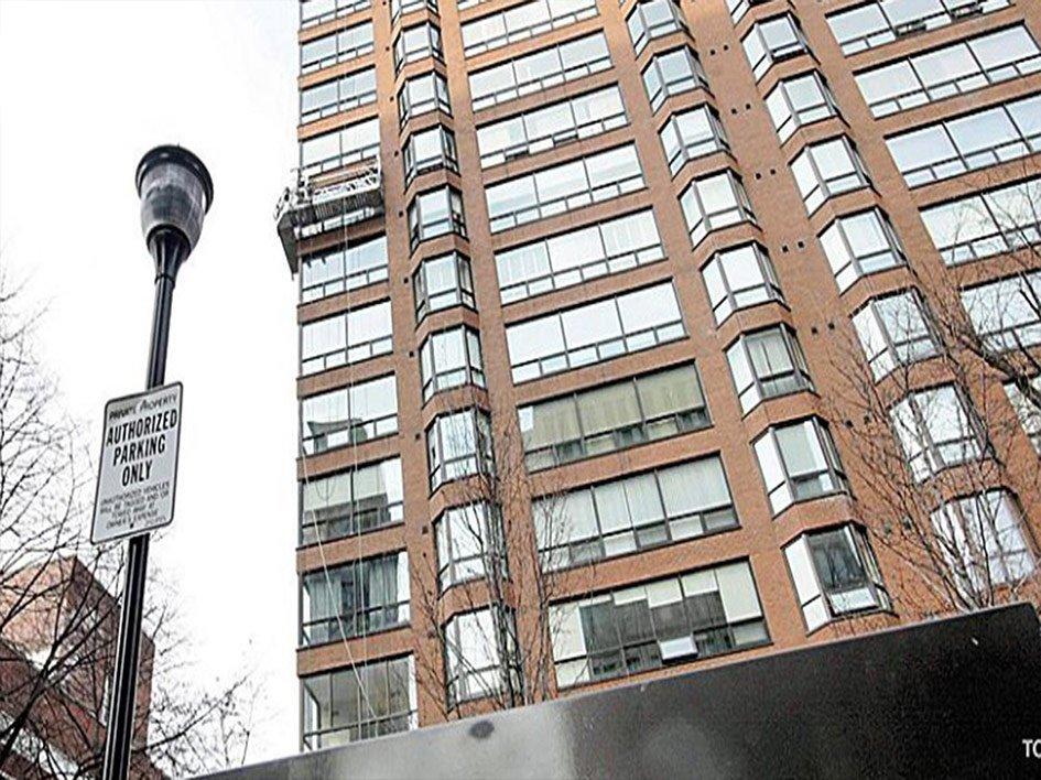 Queen S Park 62 Wellesley St W Bay Street Condos