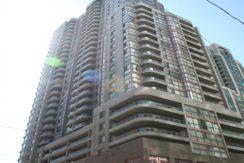 Bay Street Condos   Conservatory Tower – 736 Bay Street