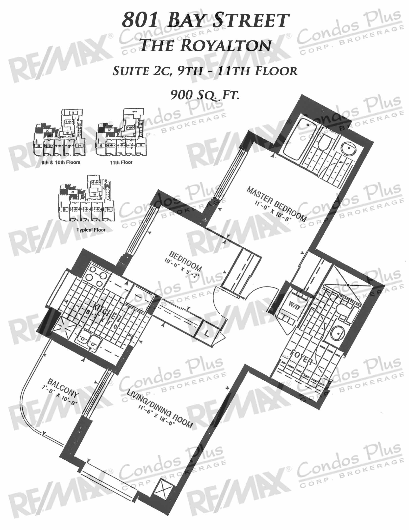 Suite 2C