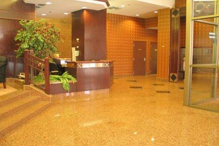 ConservatoryTower-lobby