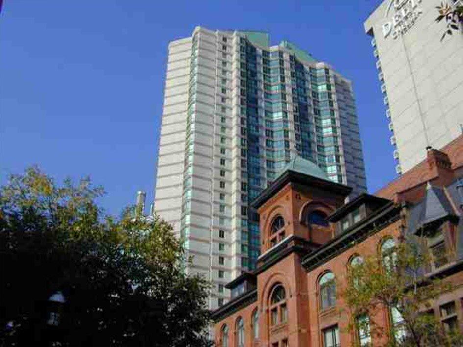 Bay Street Condos | Minto Plaza – 38 Elm Street