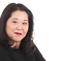 Helen Chu iDEALtoronto team