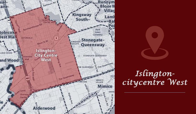 Islington City Centre