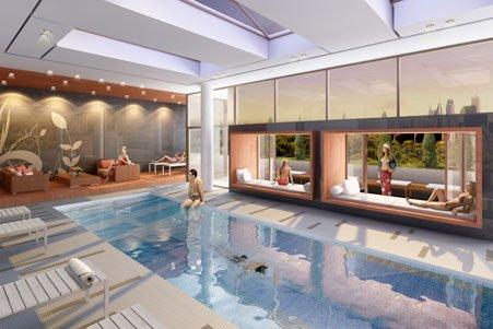 LumiereCondo-pool
