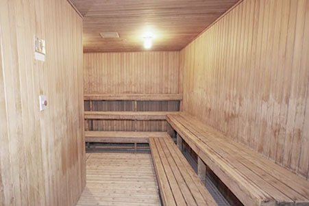 MintoPlaza-sauna
