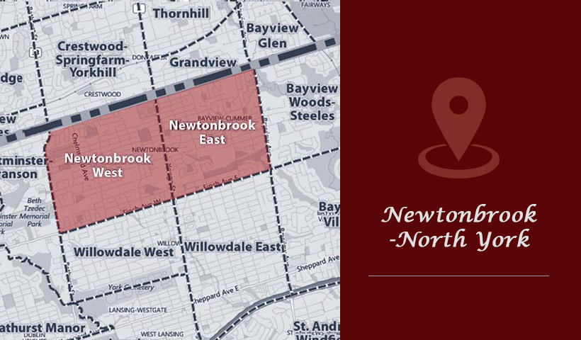 Newtonbrook / North York