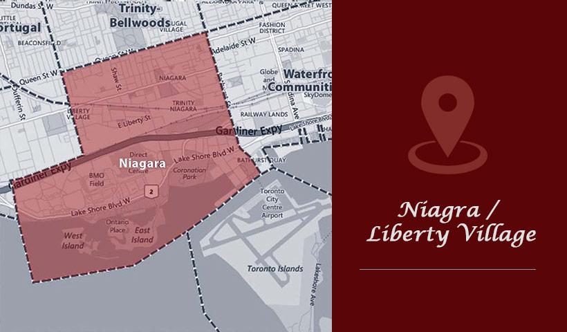 Niagara / Liberty Village