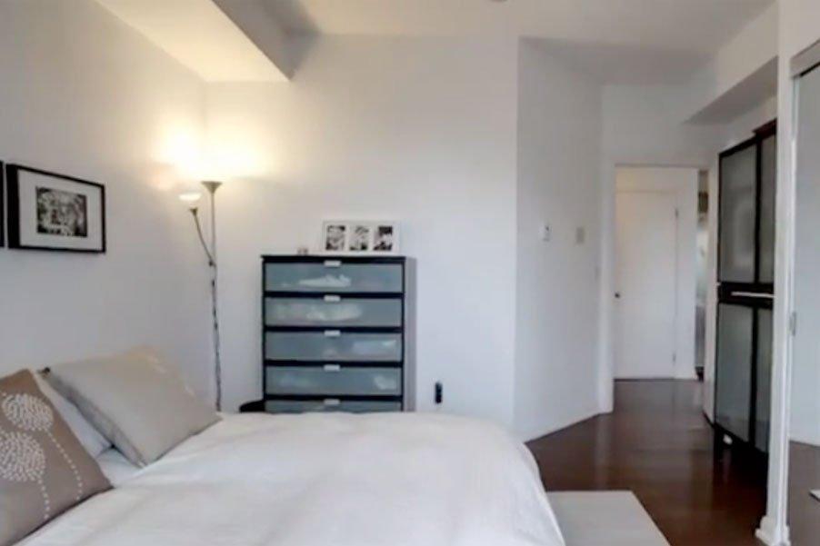 OneCityHall-bedroom