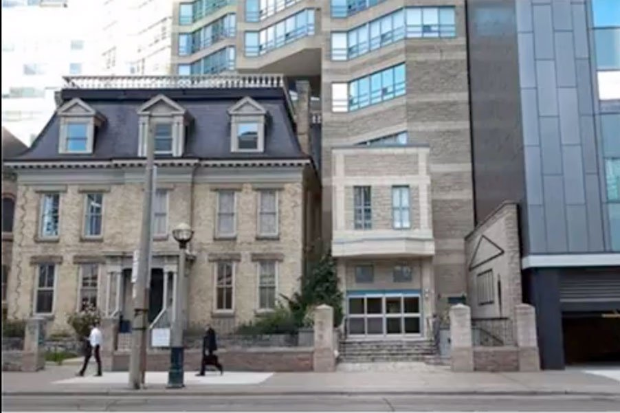 Bay Street Condos | Symphony Place – 71 Simcoe Street
