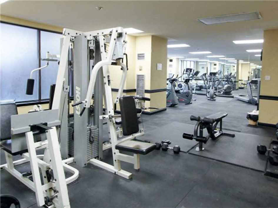 horizon-on-bay-gym