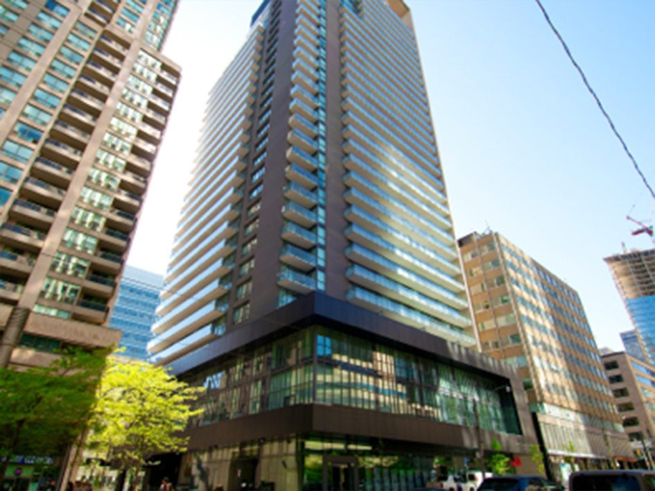 Bay Street Condos | Lumiere Condominiums – 770 Bay Street