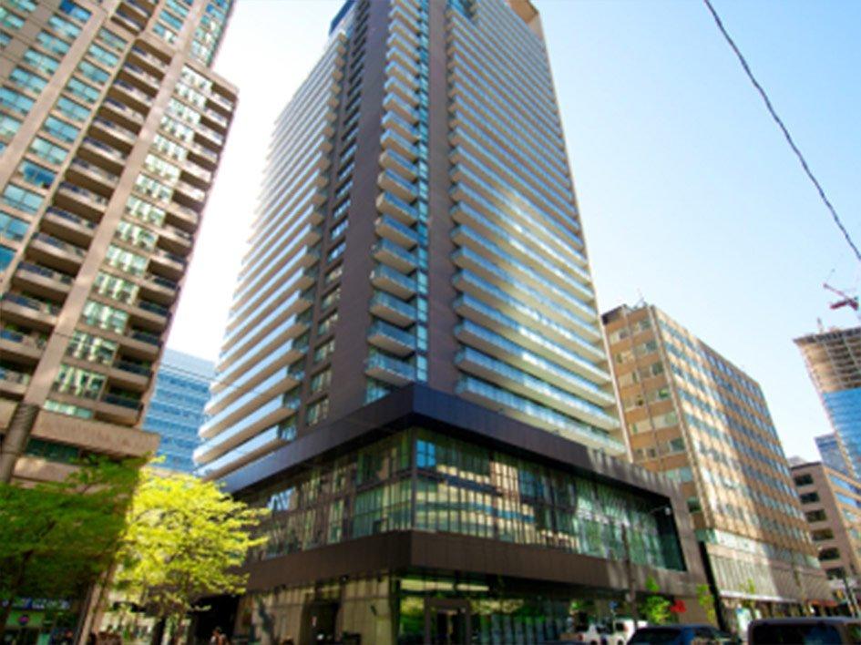 Bay Street Condos | Lumiere Condominiums – 770 Bay Street