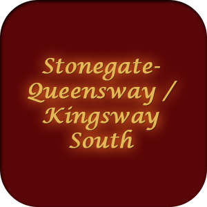 Stonegate Queensway / Kingsway South