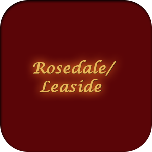 Rosedale / Leaside