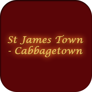 St James Town / Cabbagetown