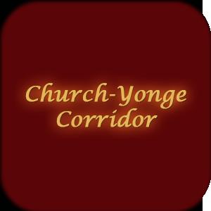 Church-Yonge Corridor
