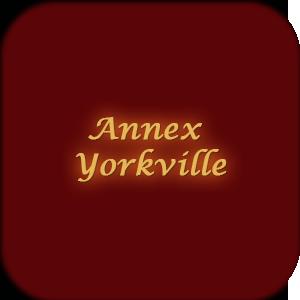 Annex / Yorkville