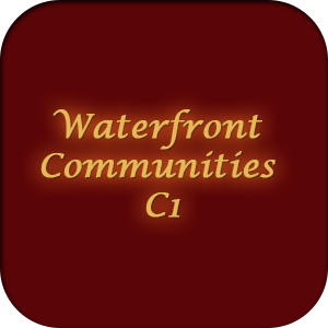 Waterfront Communities C1