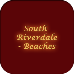 south Riverdale / Beaches