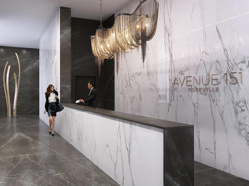 Avenue 151 –  151 Avenue Rd
