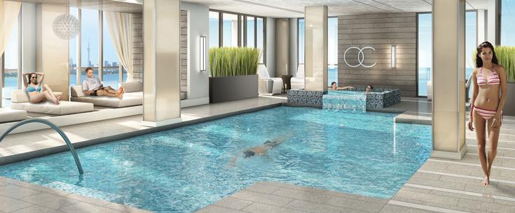 Ocean Club | iDEALtoronto Condos