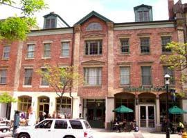 St. Lawrence Market Lofts