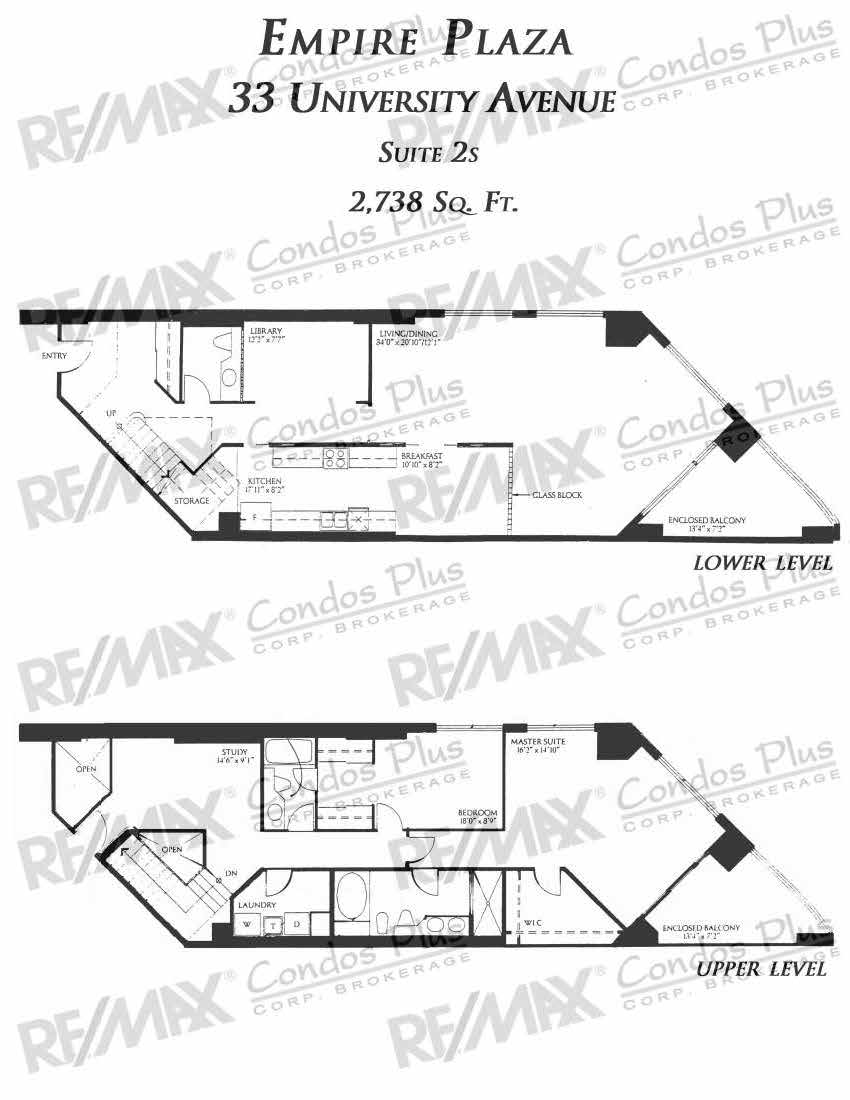 Suite 2S