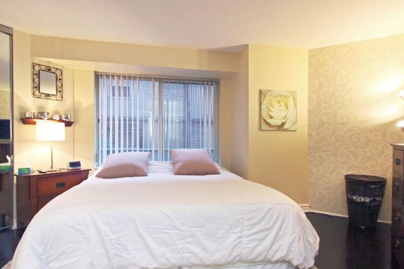 EmpirePlaza-bedroom