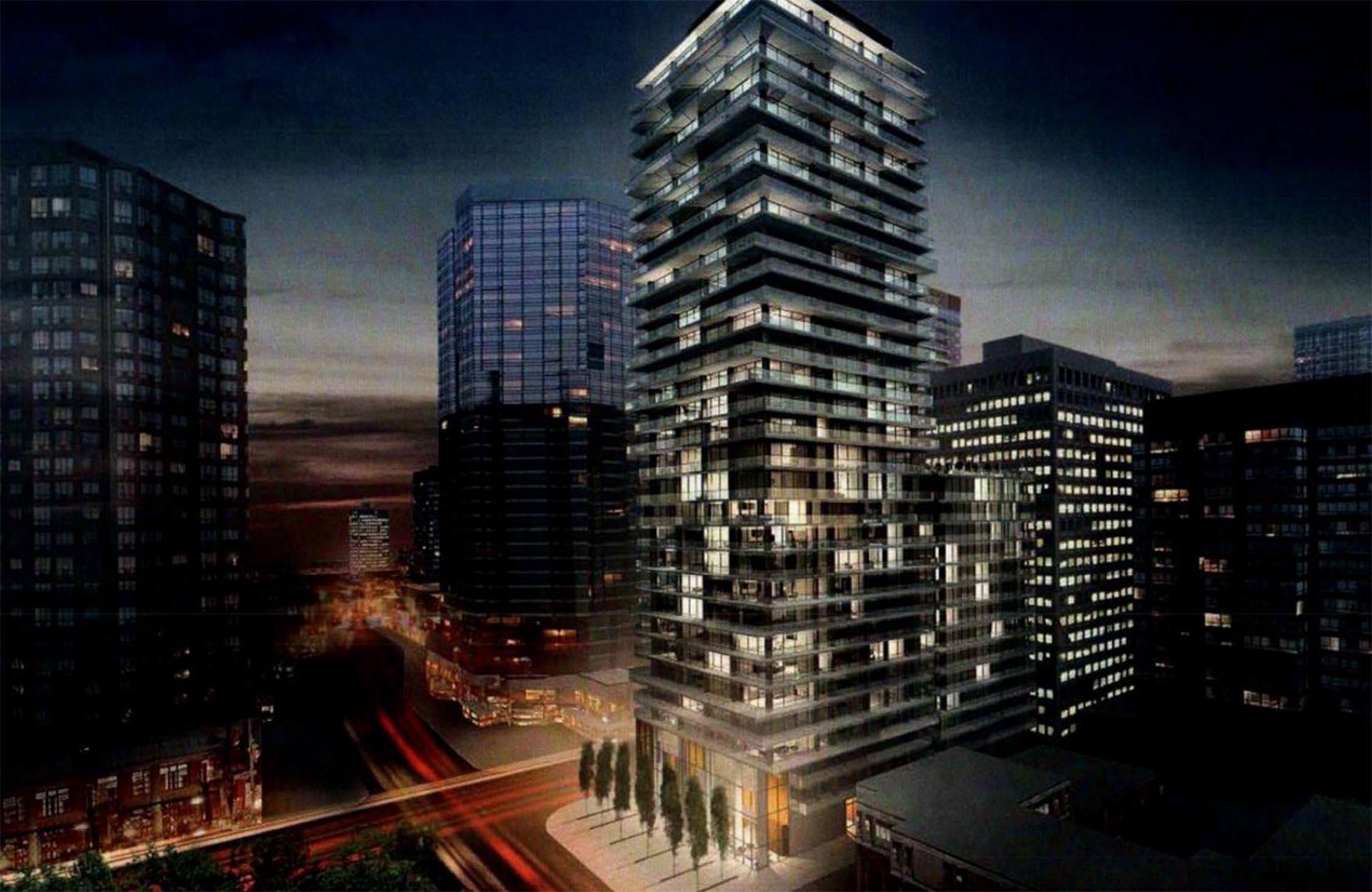 Bay Street Condos | 1 Thousand Bay – 1000 Bay St & 57 St Joseph St