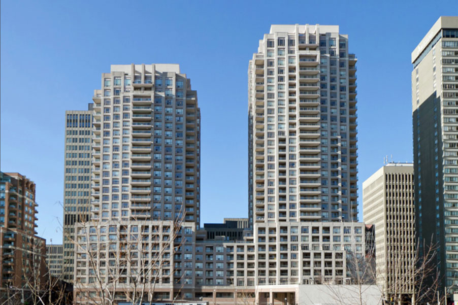 Bay Street Condos | The Allegro – 909 Bay Street