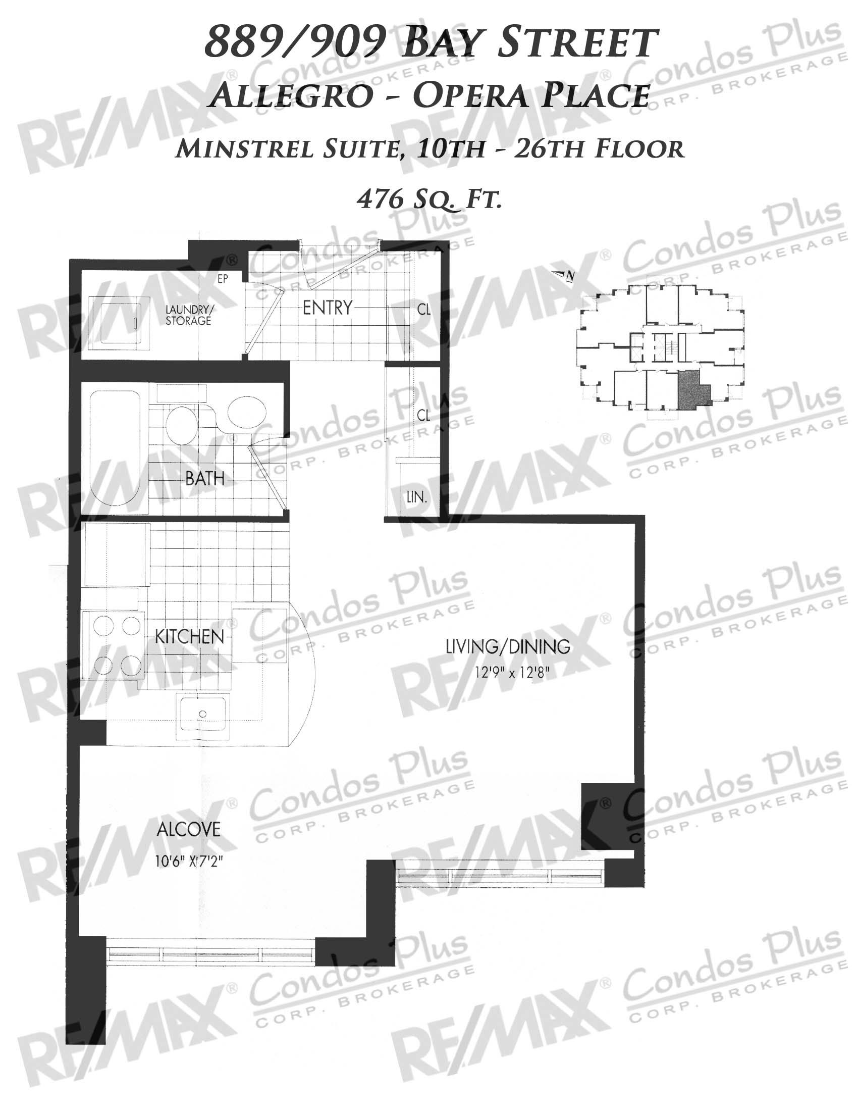 Minstrel Suite