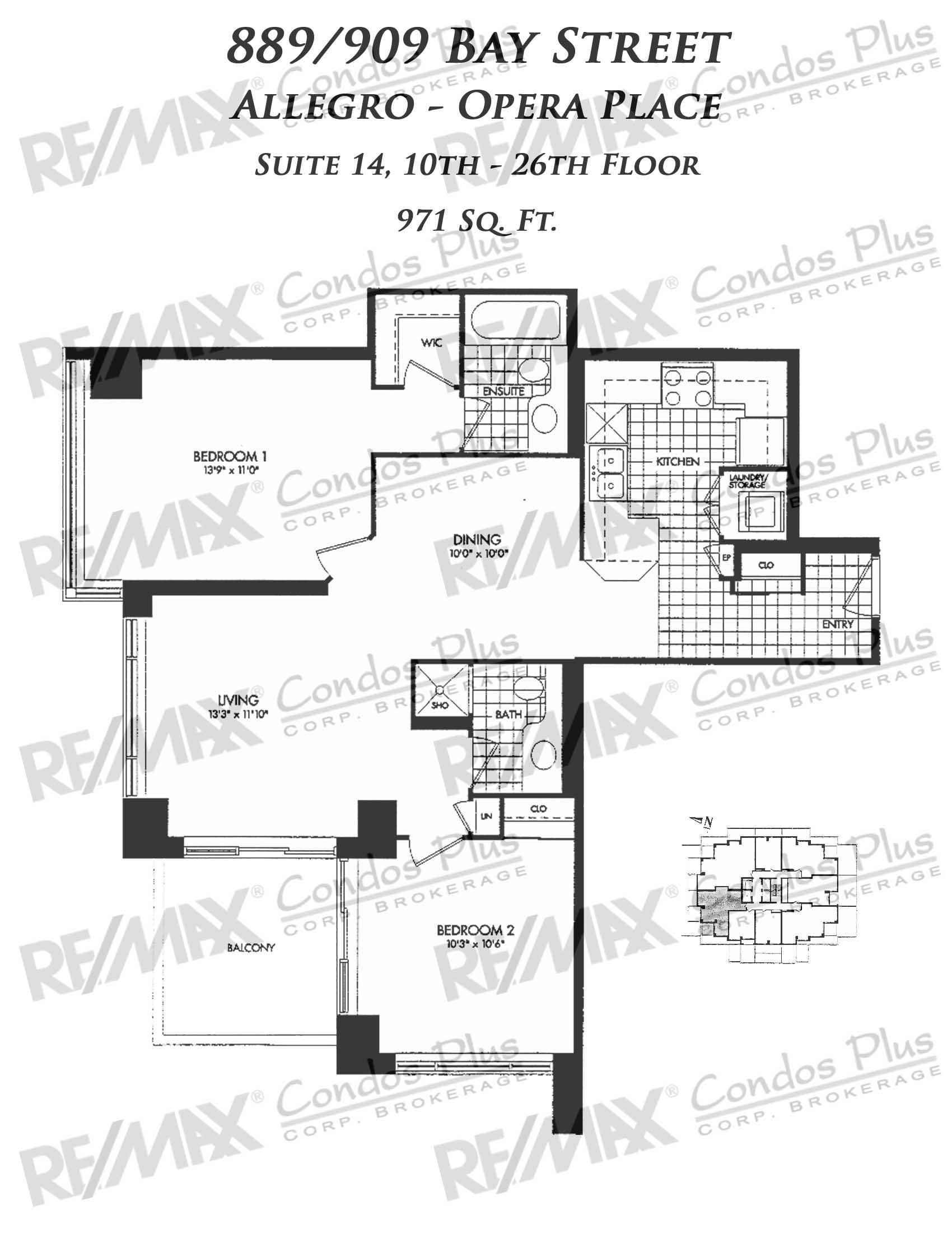 Suite 14