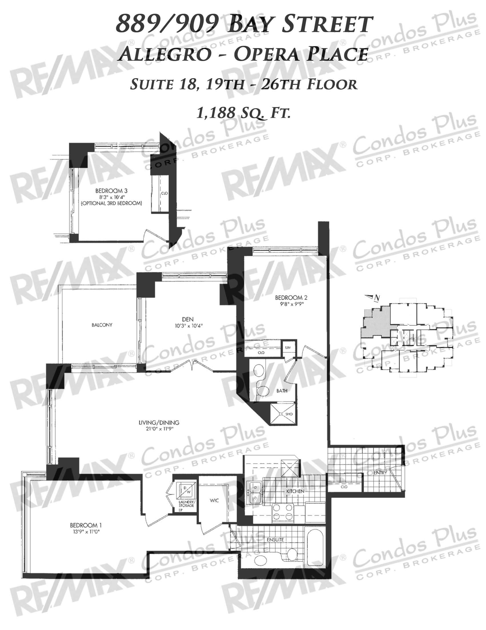 Suite 18