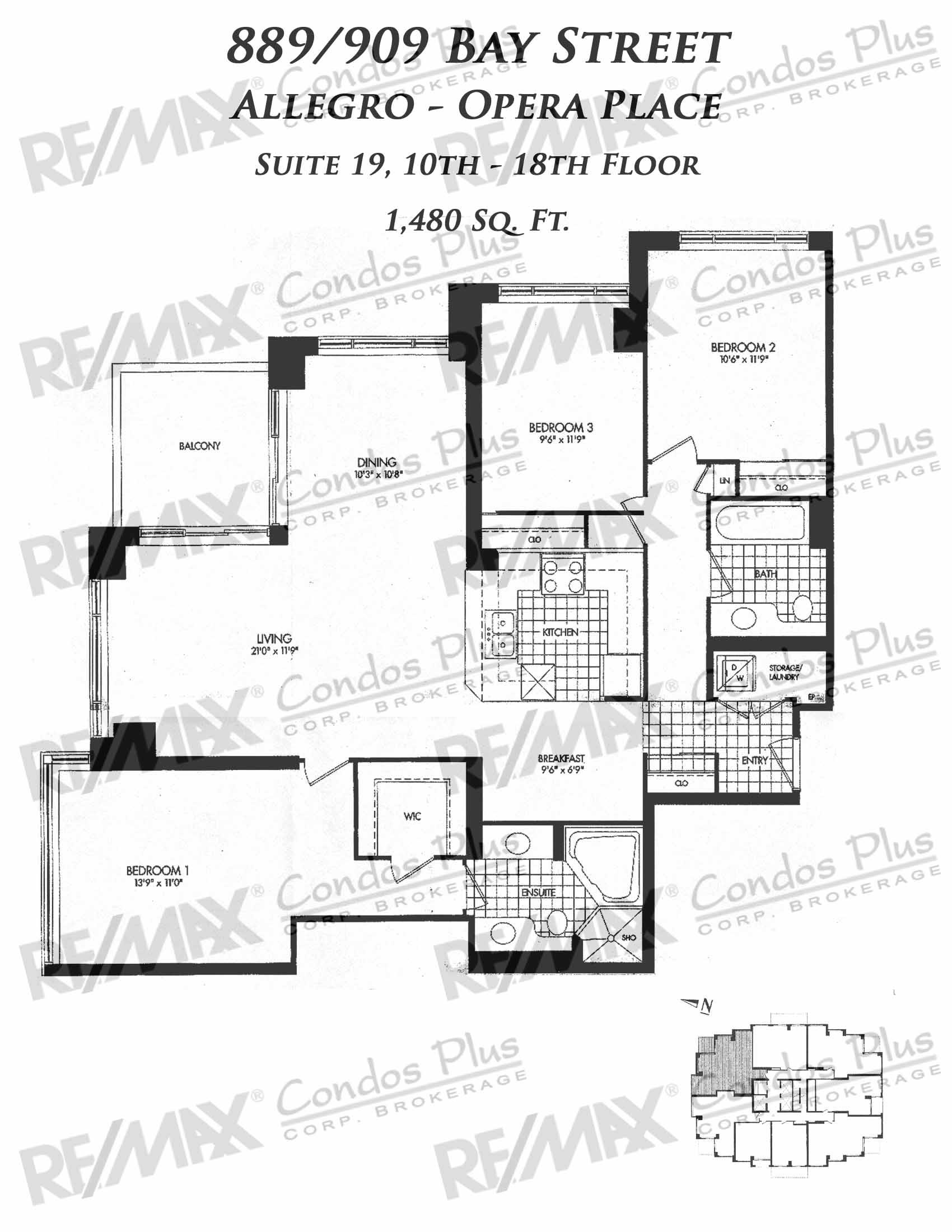 Suite 19