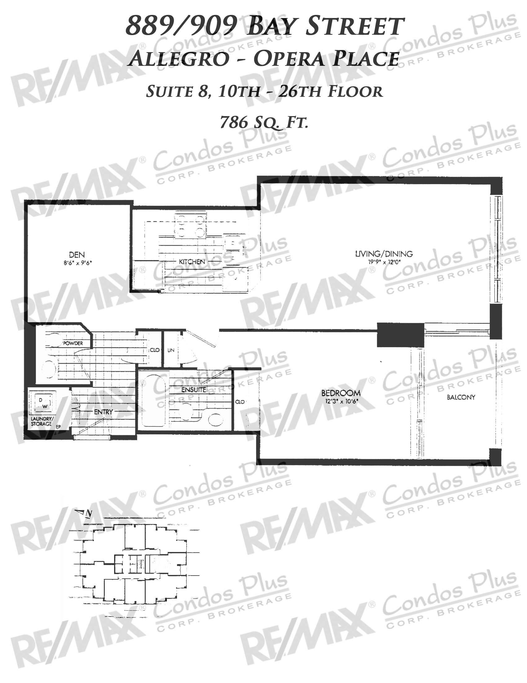 Suite 08