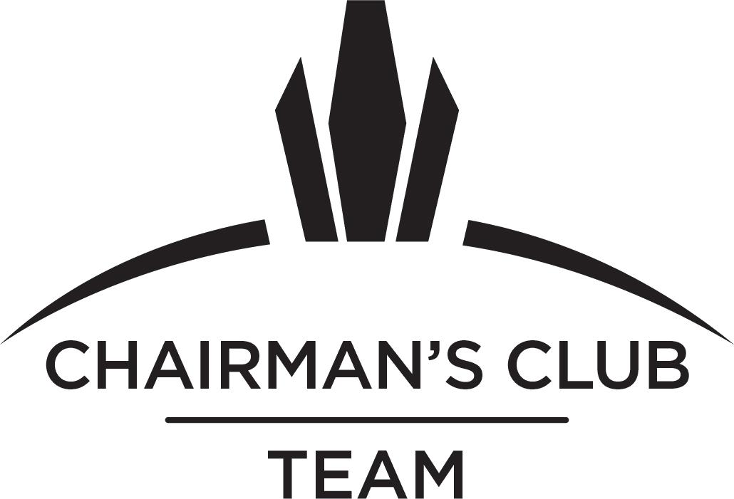 Chairman's Club logo