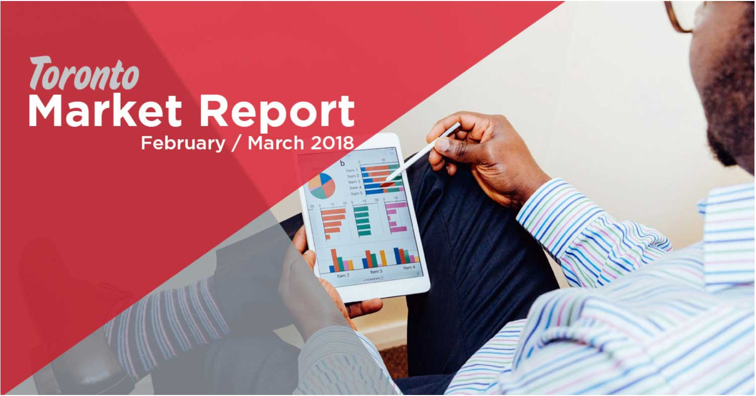 market report February March 2018