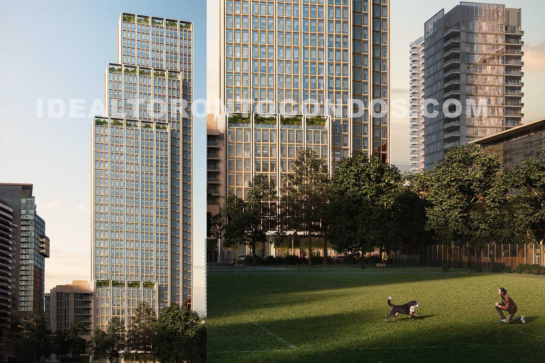 50 SCOLLARD building