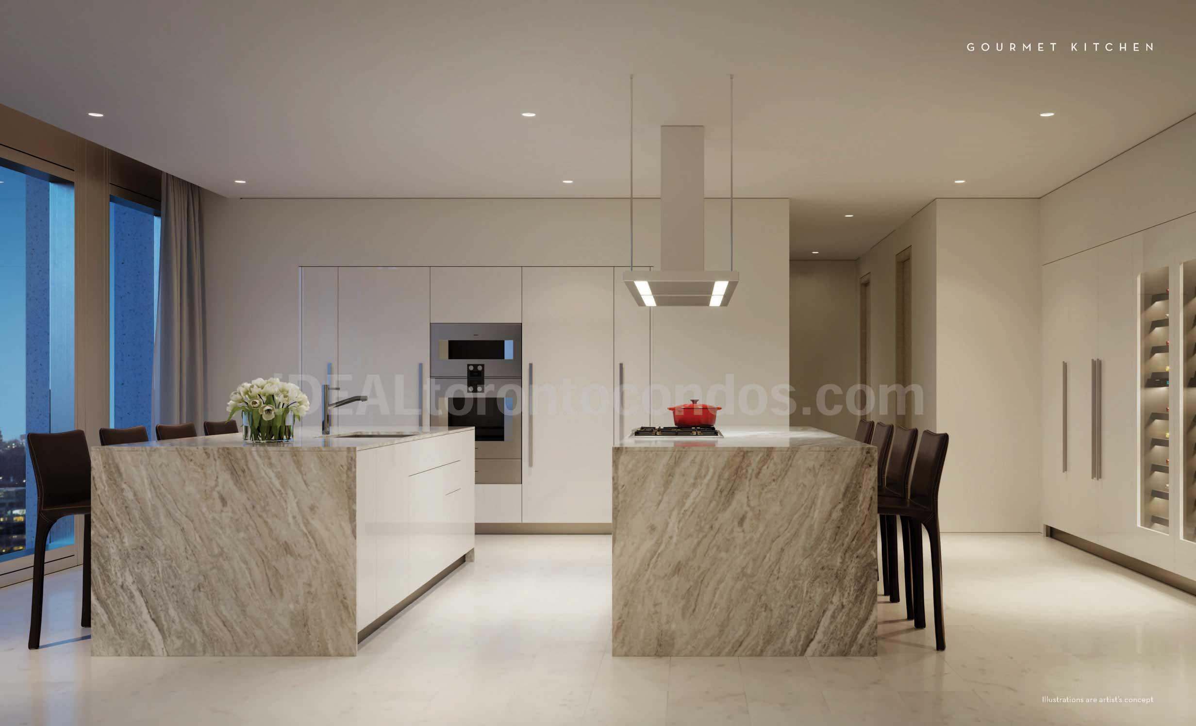 50 scollard kitchen