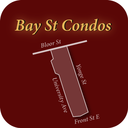 Bay Street Condos for Sale & Rent