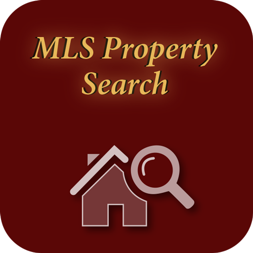 Advanced MLS property Search