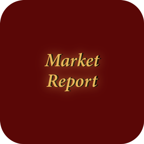 Toronto Market Report icon