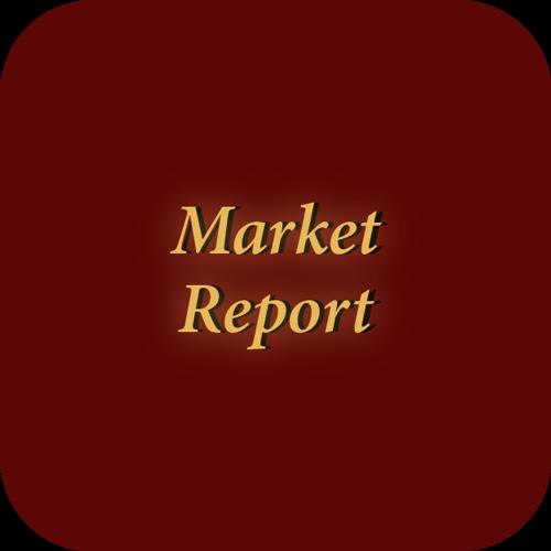 Toronto Market Report icon